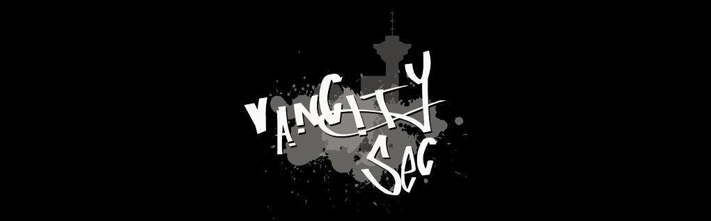 VanCitySec - Logo