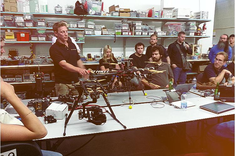 VanCitySec - Drones & UAVs