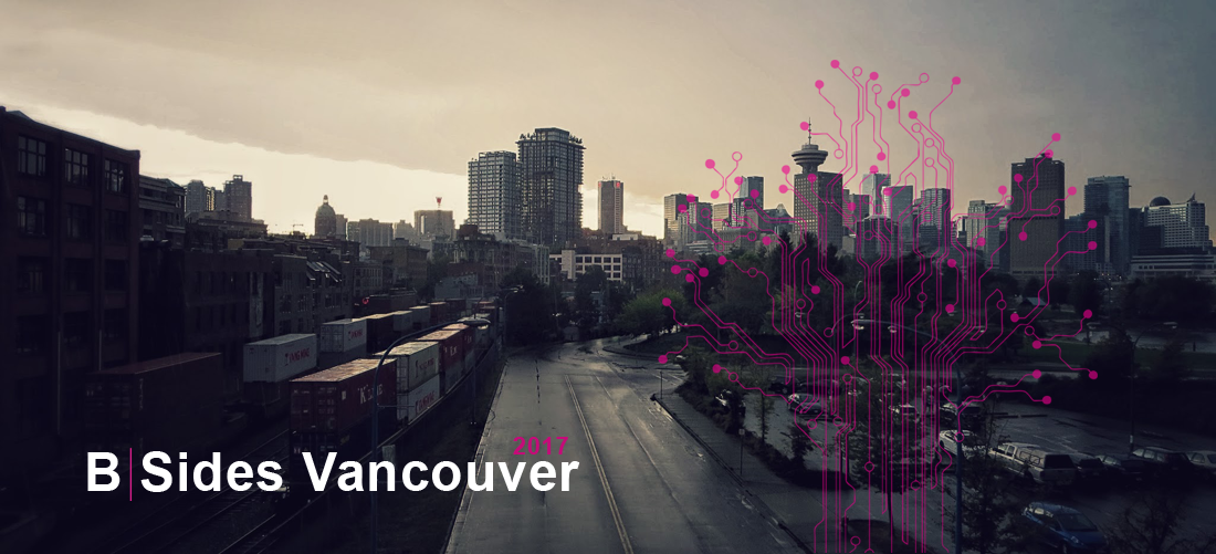 BSides Vancouver 2017